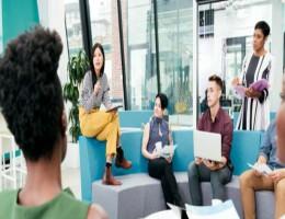 کسب موفقیت در کسب و کار از طریق کارمندان