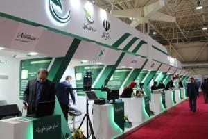 دهمین نمایشگاه بینالمللی نوآوری و فنآوری آغاز به کار کرد